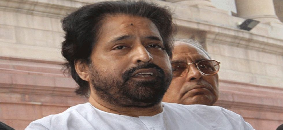 Trinamool Congress leader Sudip Bandopadhyay. (File photo)