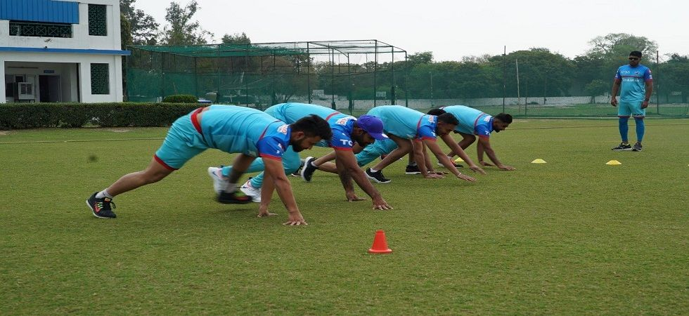 Delhi Capitals will be hoping to make a better impact in IPL 2019 as compared to the time when they were Delhi Daredevils. (Image credit: Delhi Capitals Facebook)