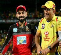 MS Dhoni tells Virat Kohli 'Don't be late' for CSK vs RCB encounter in IPL 2019