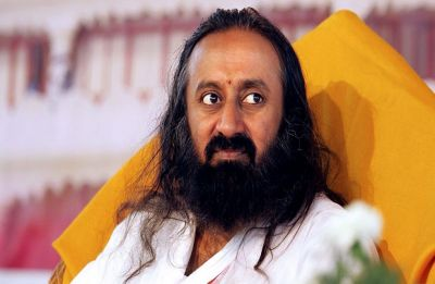 Replace Sri Sri Ravi Shankar from Ayodhya mediation panel: Spiritual leader to Supreme Court