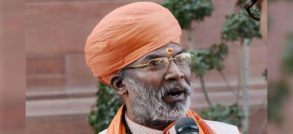 BJP MP Sakshi Maharaj (File Photo)