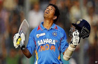 On This Day – Sachin Tendulkar finally scores a ton of tons in international cricket