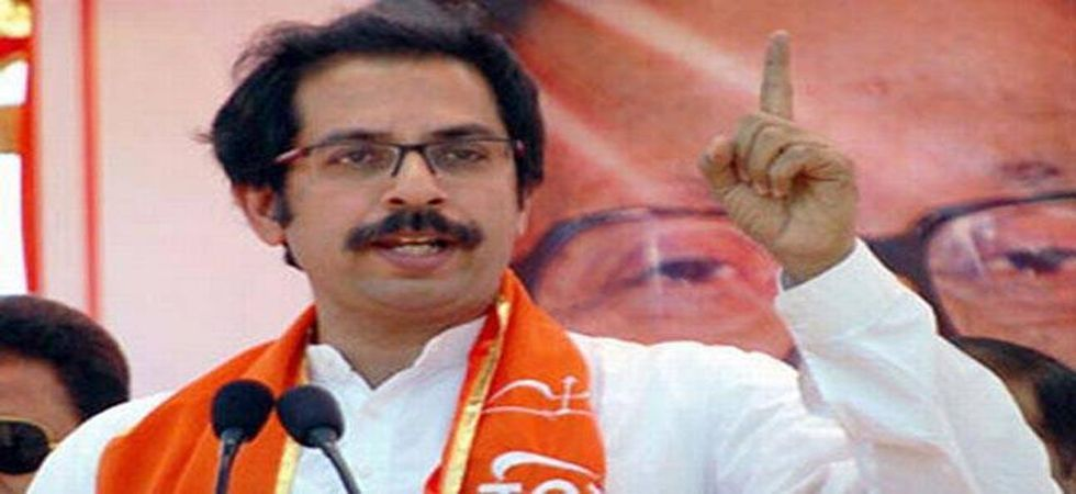 Shiv Sena chief Uddhav Thackeray said that it was the right time to forget the ups and downs between the alliance partners in recent times both in mind and heart. (File Photo: PTI)