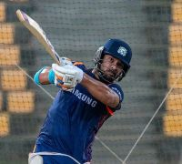 IPL 2019: Yuvraj Singh starts off his 12th edition preparations with a SIX