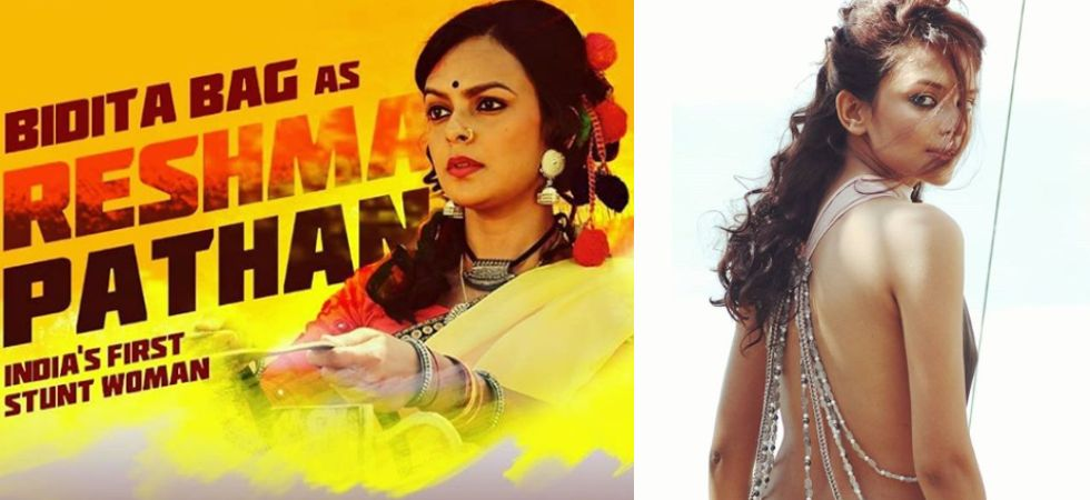 Web is liberating and gives actors like me more recognition: Bidita Bag (Instagram)