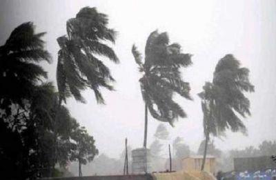 Cyclone Idai kills at least 31 as it hits eastern Zimbabwe