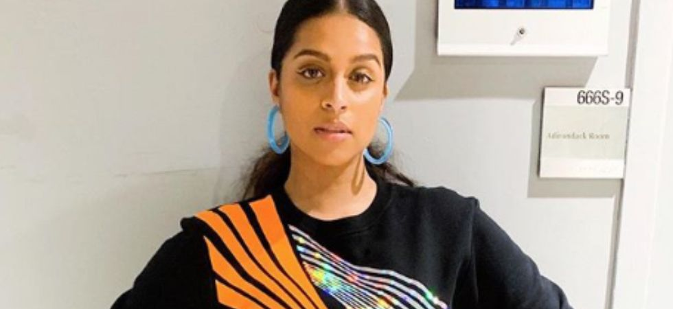 YouTube sensation Lilly Singh becomes first woman to host late night show.