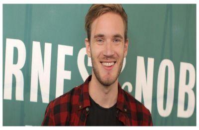 YouTube's PewDiePie
