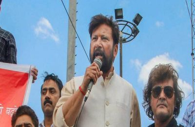 Former BJP leader, Choudhary Lal Singh to contest LS polls from both seats of Jammu