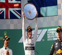 Valtteri Bottas upstages Lewis Hamilton, clinches Australian Grand Prix