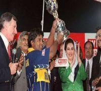 On This Day – Aravinda de Silva powers Sri Lanka to 1996 World Cup glory vs Australia