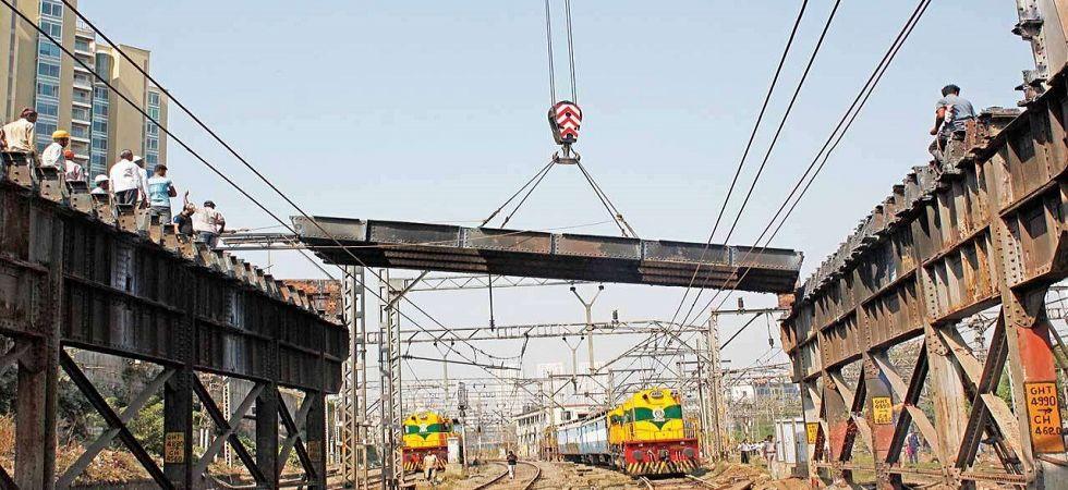Days after Dadar foot overbridge incident, BMC directs audit of 157 Mumbai bridges (Representational Image)