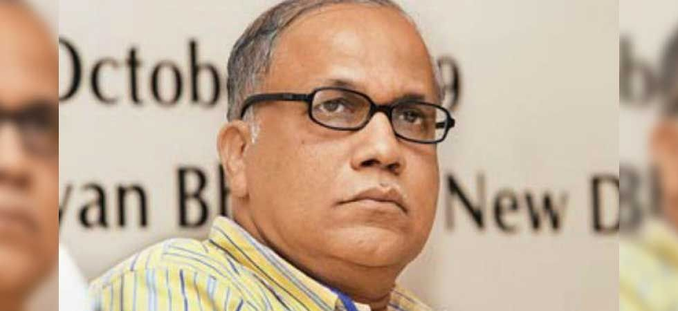 Congress leader and former Goa CM Digambar Kamat. (File Photo)