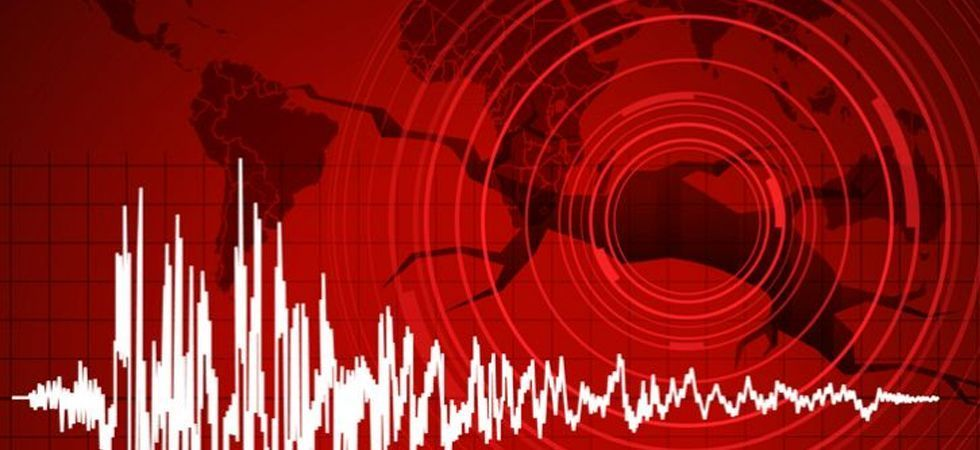 An earthquake measuring 4.0 on the Richter scale hit Sikar in Rajasthan at around 5 am on Sunday