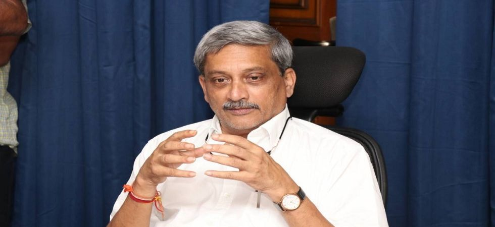 From RSS pracharak to India's Defence Minister- Manohar Parrikar's life at a glance (File Photo)