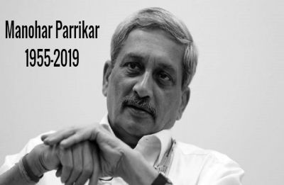 Manohar Parrikar, Goa Chief Minister, passes away at 63, national mourning today