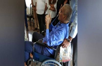 Manohar Parrikar's health 'very critical', says Goa BJP leader, asks party to take call on new CM