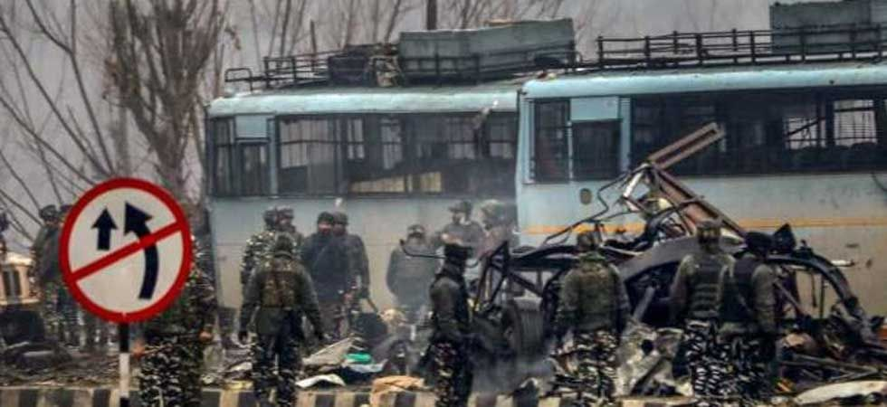 India had alleged Pakistani hand the ghastly Pulwama terrorist attack in which over 40 soldiers were killed.