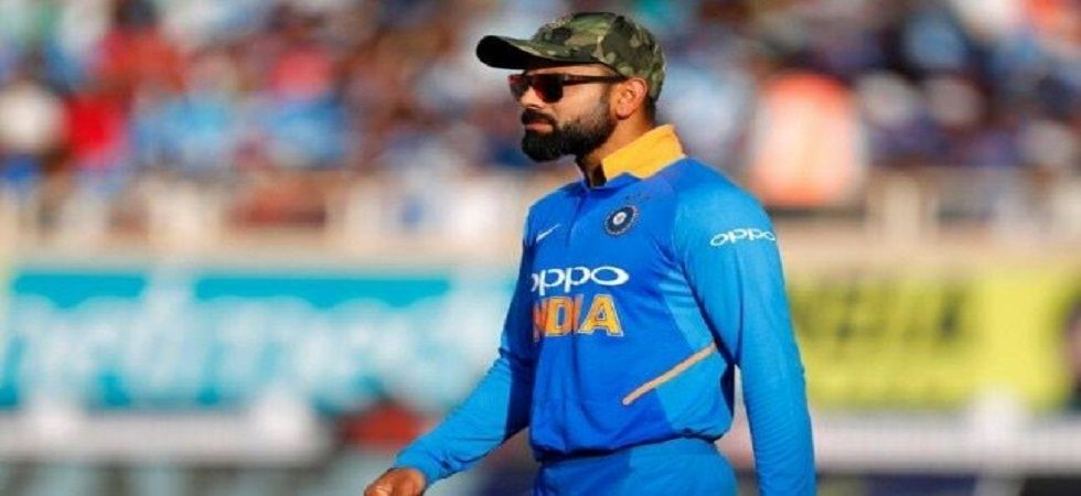 Virat Kohli has said players will have to be smart about their workload in the IPL 2019 which will be played before the ICC Cricket World Cup 2019. (Image credit: Twitter)