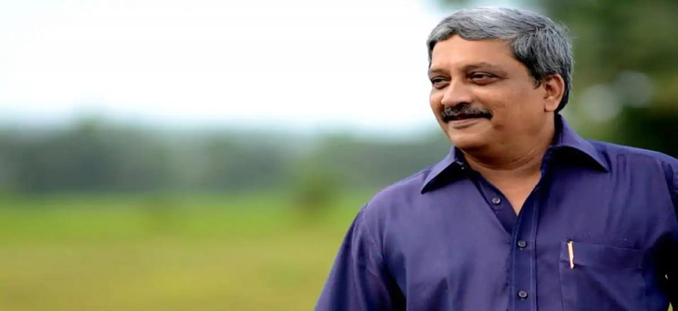 National mourning tomorrow after Manohar Parrikar's death: Centre (File Photo)