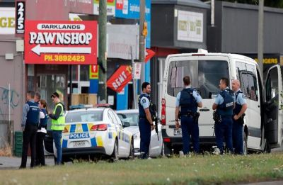Christchurch shootings: Five Indians among 50 killed in mosque massacre, says High Commission