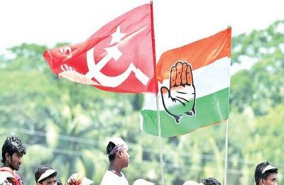 Congress calls off seat-sharing deal with Left Front in West Bengal, to contest alone