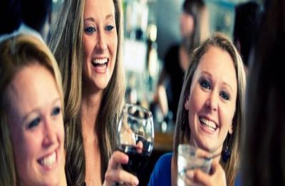 Pay attention! Binge drinking teens may face higher anxiety risk later, says study