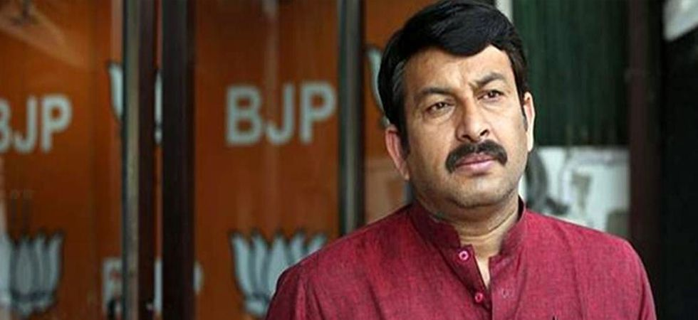 Delhi BJP's legal department convener Neeraj cited alleged attempts by some Aam Aadmi Party (AAP) leaders to polarise voters on religious lines