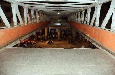 Mumbai bridge auditor Neeraj Kumar Desai arrested, booked for negligence