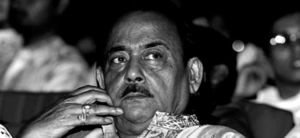 Veteran Bengali actor Chinmoy Roy passes away at his Salt Lake