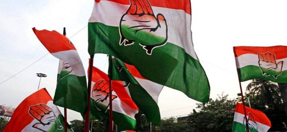 Opposition in disarray, Congress confident of winning all 13 seats in Punjab (File Photo)