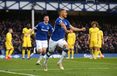 Chelsea lose to Everton, chances of finishing in top four in Premier League diminish