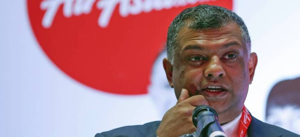 AirAsia boss Tony Fernandes shuts down his Facebook account over livestreaming of Christchurch carnage