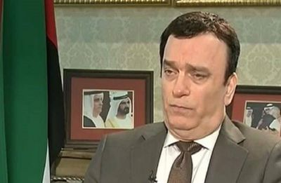 UAE played important role in reducing India, Pakistan tensions: Envoy Ahmed Al Banna