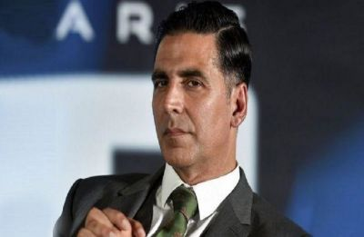 I'm still discovering myself, says Akshay Kumar