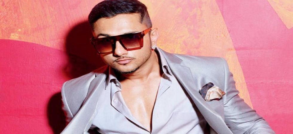 When Yo Yo Honey Singh remembers his chartbuster 'One Bottle Down'