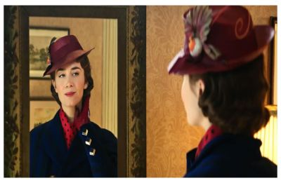 'Mary Poppins 3' can focus on LGBTQ+ rights movement, says Rob Marshall