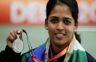 When Parrikar helped ace shooter Tejaswini take aim