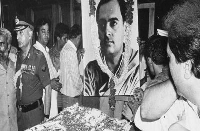 After DMK, AIADMK promises release of Rajiv Gandhi killers in its election manifesto