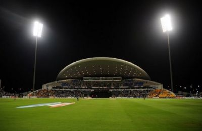 Sheikh Zayed stadium in Abu Dhabi to be home of T10 Cricket League for next five years