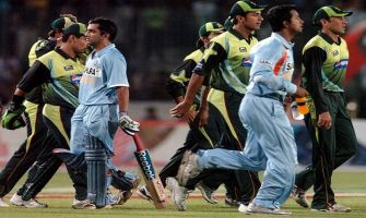 India should be ready to forfeit World Cup final if they play Pakistan: Gautam Gambhir