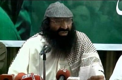 ED attaches assets in terror funding case against Hizbul Mujahideen chief Syed Salahuddin