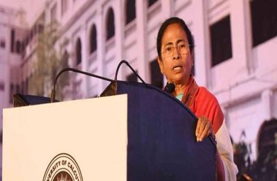 Mamata Banerjee throws challenge to PM Modi, says come have competetion on 'Sanskrit Mantra'