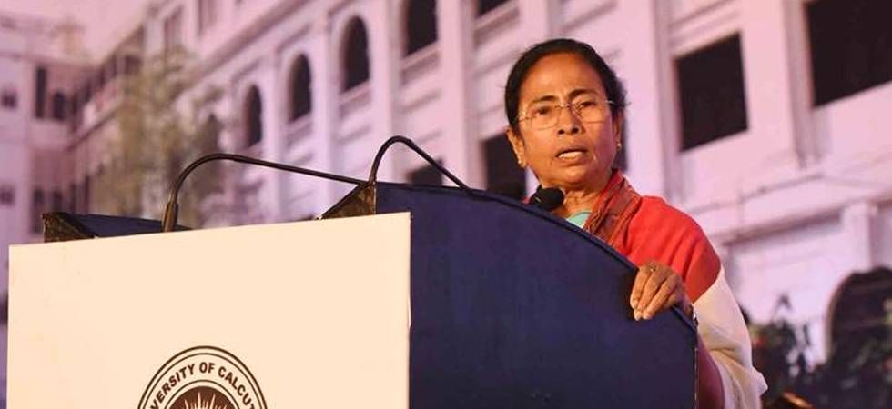 West Bengal Chief Minister Mamata Banerjee lashes out at PM Modi