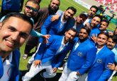 Mohammad Nabi says if batting clicks, Afghanistan can beat anybody in Tests