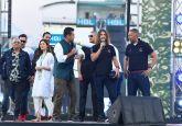 Pakistan Super League closing ceremony features music, dance despite Christchurch shootings