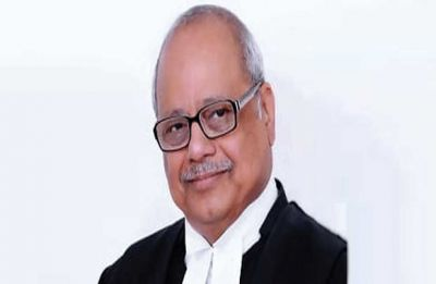 Justice Pinaki Chandra Ghose appointed India's first Lokpal by President Kovind