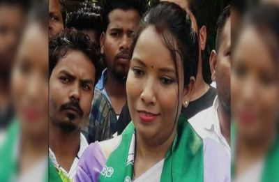 Congress stalwart Hemananda Biswal's daughter Sunita gets BJD ticket from Sundergarh