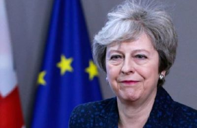 Blow to UK Prime Minister Theresa May as Speaker rules out third vote on Brexit deal