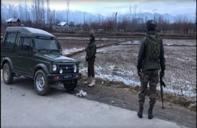 Pakistan violates ceasefire in Akhnoor, Sunderbani sectors of Jammu and Kashmir